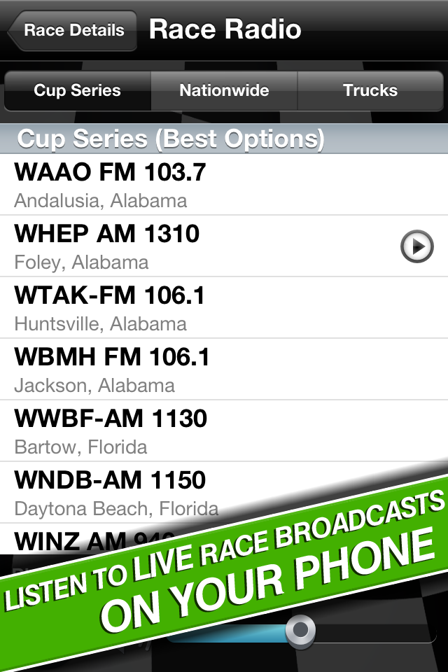 Race Fan Ultimate: NASCAR screenshot 3